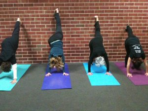 falcon heights yoga wall