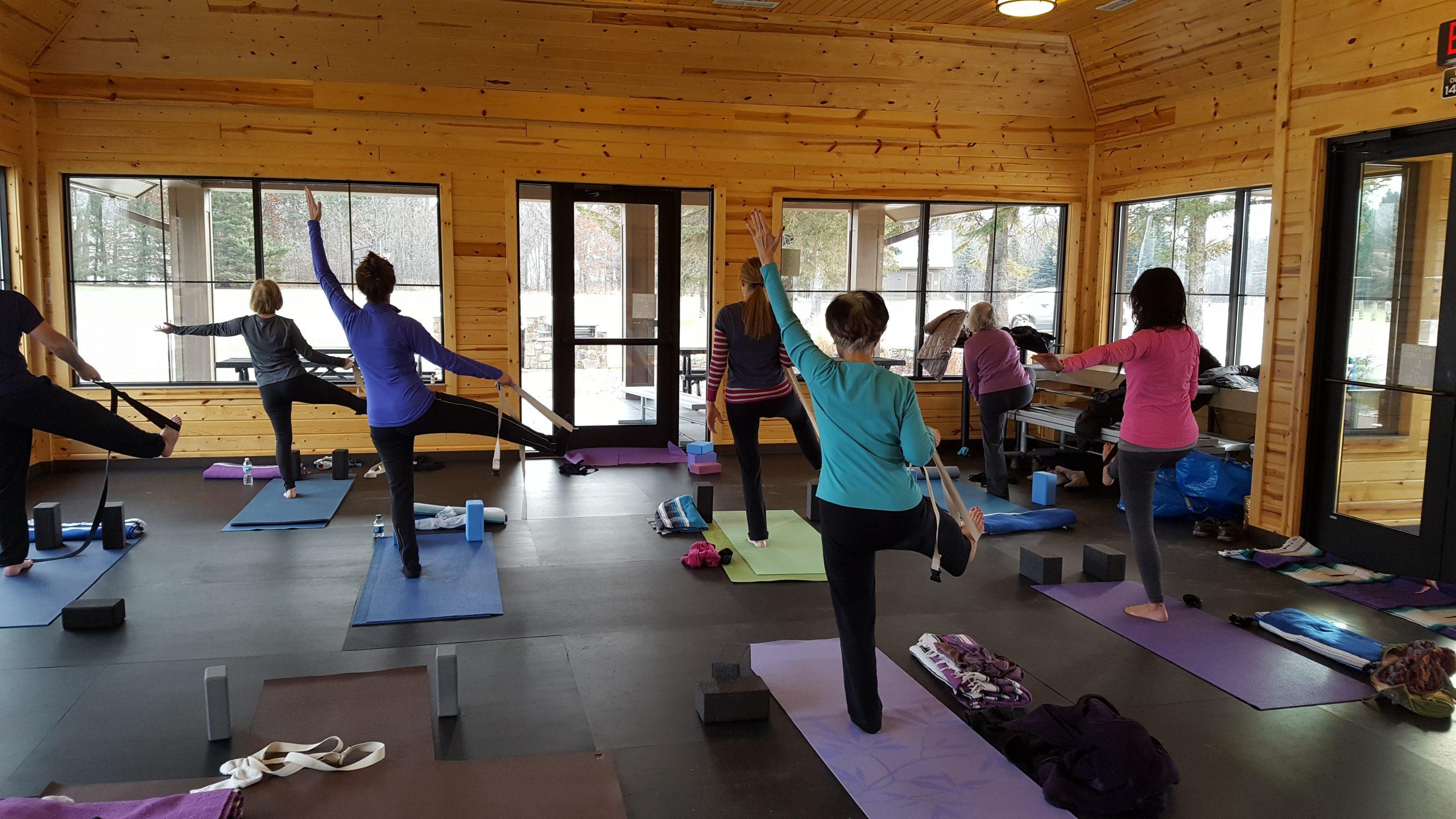 North Oaks Yoga Minnesota Classes