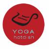yoga hot dish logo